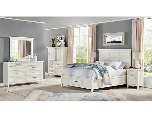 Hadley Bedroom Collection