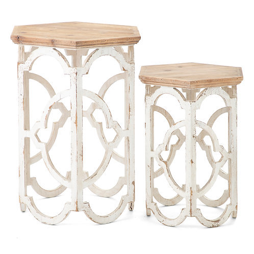 Molly Accent Tables