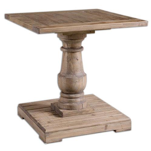 Straton End Table