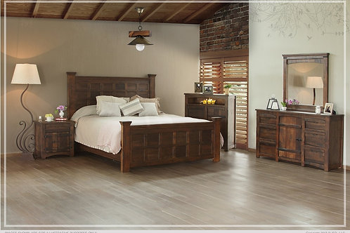 Mesa Bedroom Collection