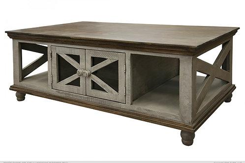 Flynn Grey Coffee Table