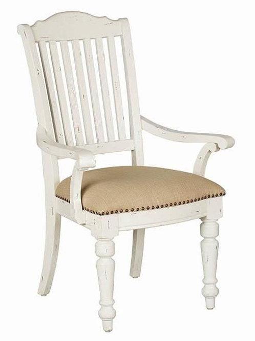Georgia Armed Dining Chair