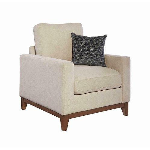 Monroe Accent Chair