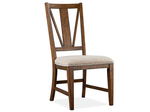Helena Nutmeg Dining Chair