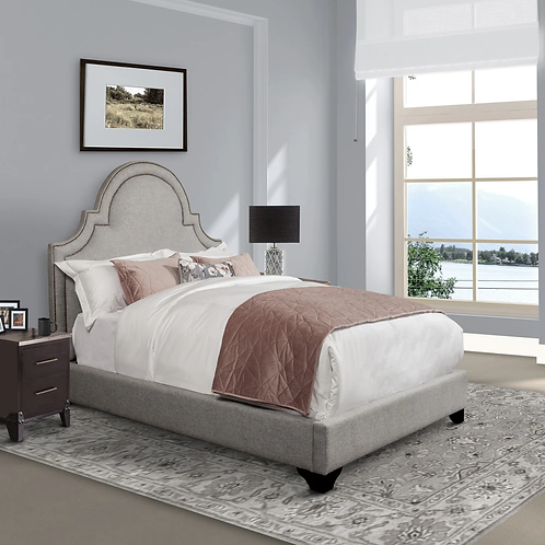 McKenna Upholstered Bed