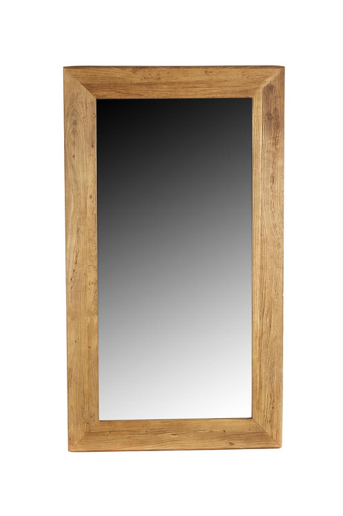 Renae Natural Mirror