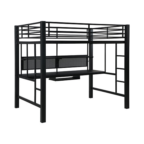 Amanda Workstation Loft Bed