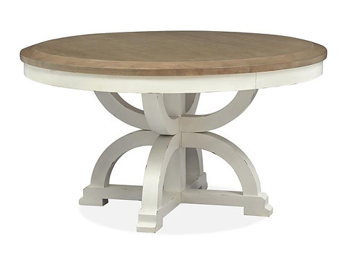 Hutchinson Round Dining Table