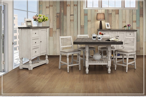 Skyler Square Counter Height Dining Collection