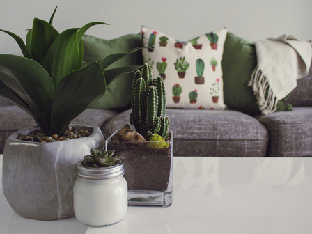 3 Ways to Add Texture Into Your Home