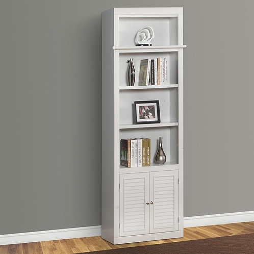 "Becca Bookcase Collection (22"" & 32"")"