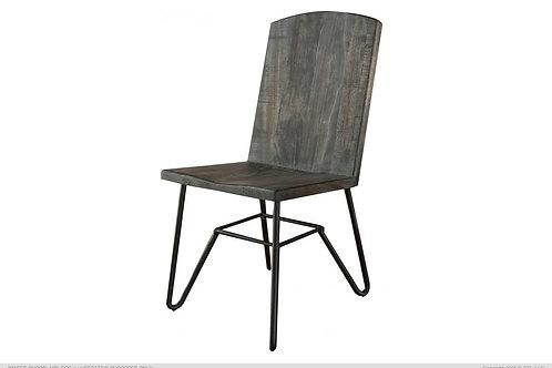 Morgan Hairpin Dining Chair