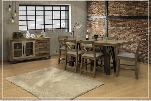 Lofton Counter Height Dining Collection