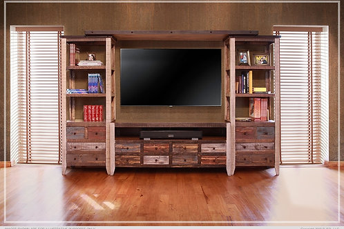 Marty Wall Unit