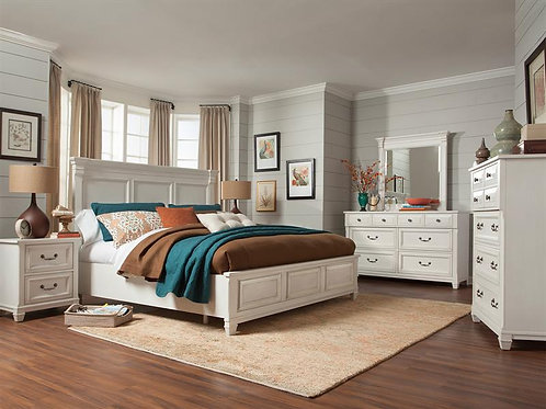 Brinleigh Bedroom Collection