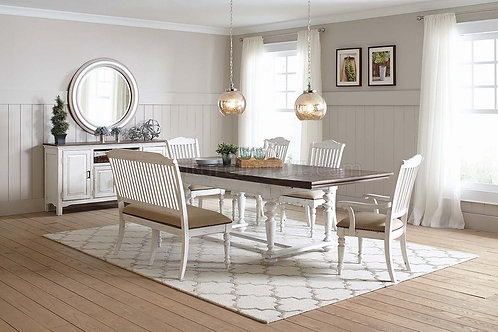 Georgia Dining Collection
