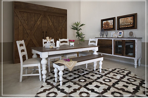 Rockie Dining Collection