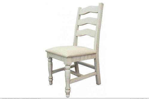Skyler Cream Ladderback Dining Chair