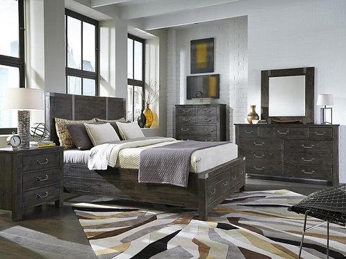 Astoria Bedroom Collection