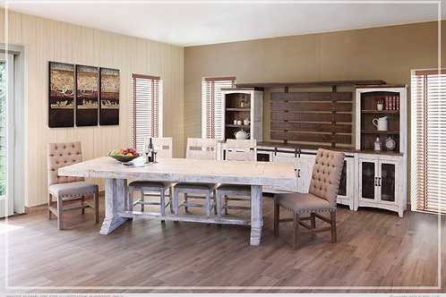 """Francesca Dining Collection (79"""" & 103"""")"""