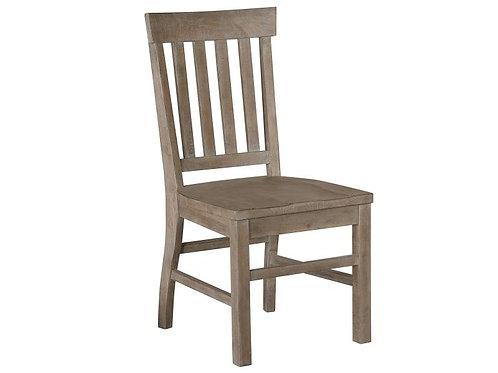 Boston Grey Dining Chair
