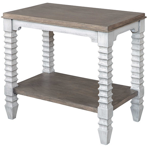 Cally Side Table
