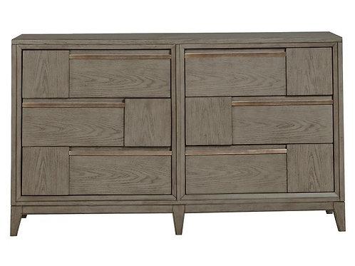 Moa Grey Dresser