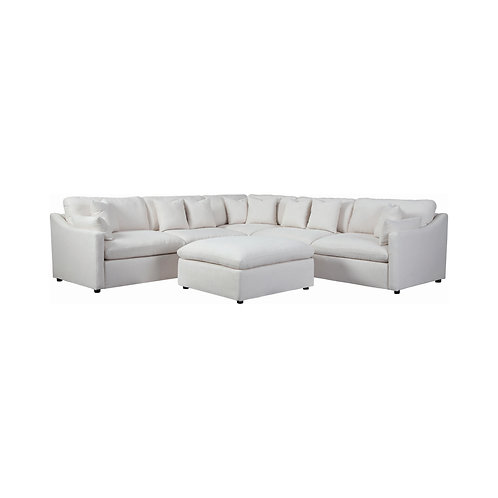 Hoover Modular Sectional