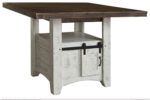 Stella Square Counter Height DiningTable