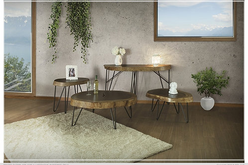 Victor Occasional Table Set