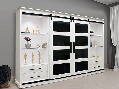 Carrie Wall Unit