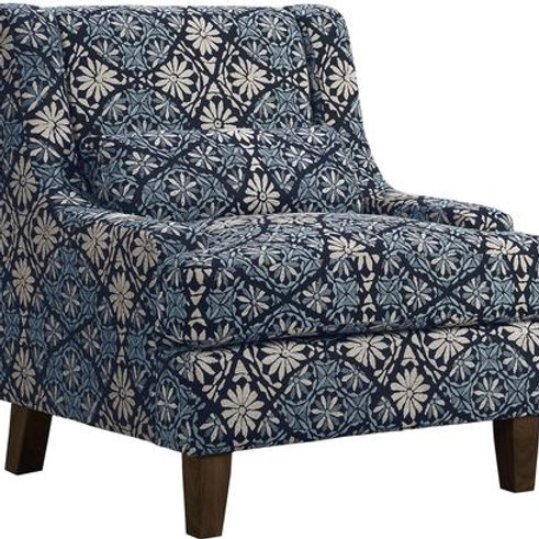Collie Accent Chair