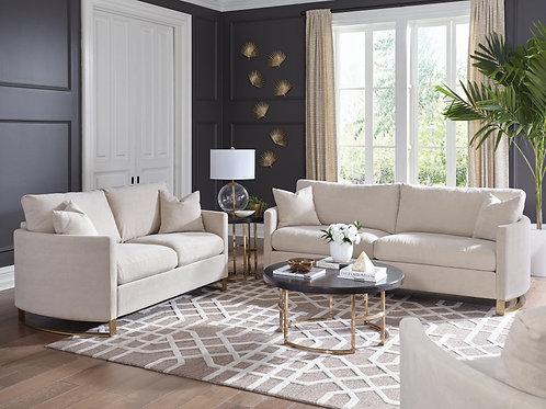 Zeke Sofa Collection