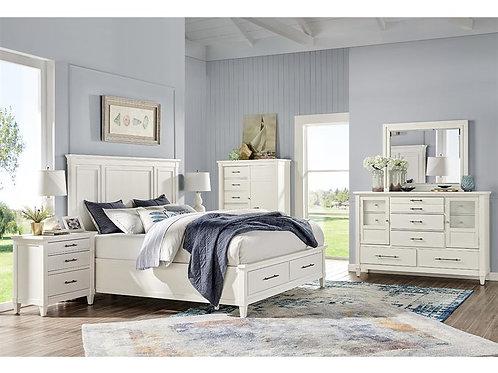 La Jolla Bedroom Collection