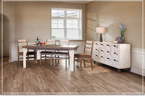 Asher Dining Collection