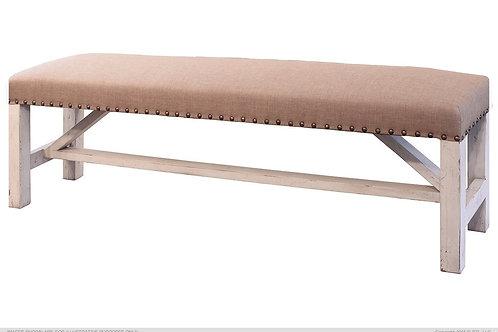 Francesca Upholstered Bench