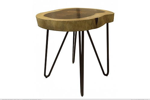 Victor Chair Side Table