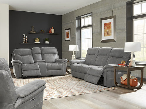 Maylee Carbon Sofa Collection