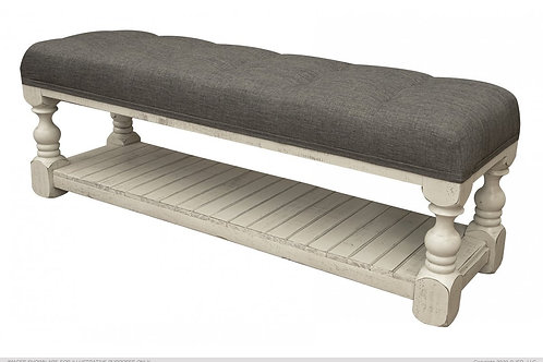 Skyler Upholstered Bench