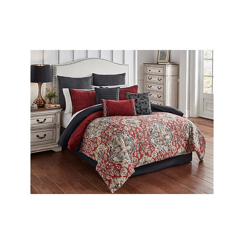 Stephanie Bedding Collection