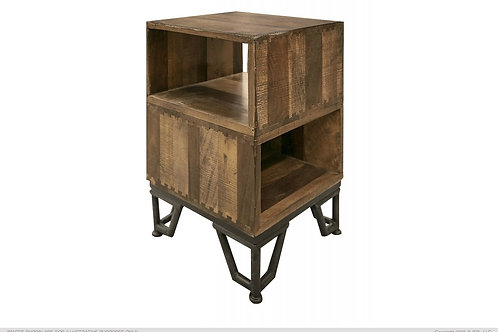 Megan Chair Side Table