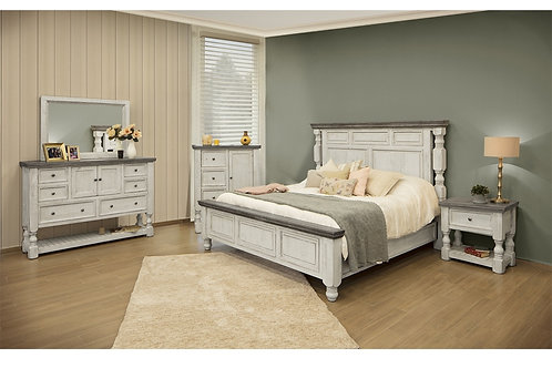 Skyler Bedroom Collection