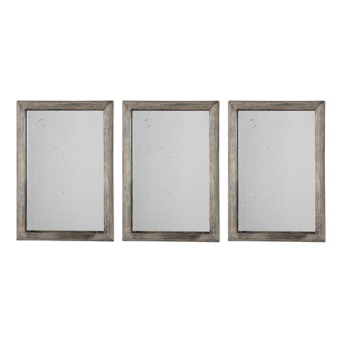 Alcey Mirrors