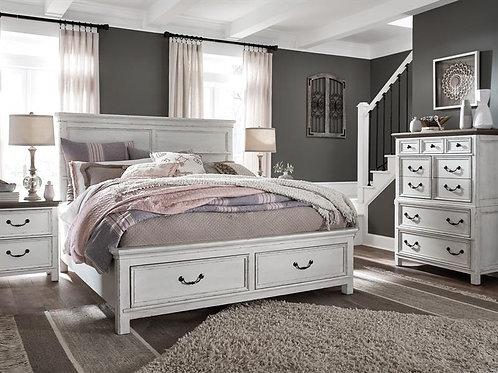 Belle Bedroom Set