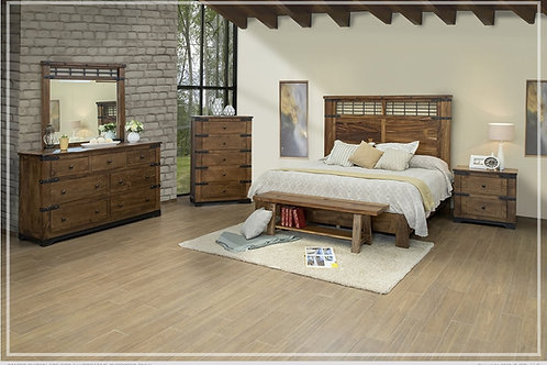Parry Bedroom Collection