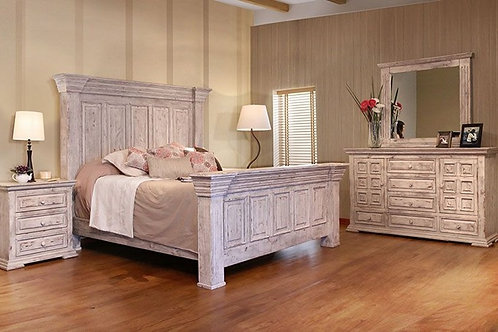 Francesca Bedroom Collection