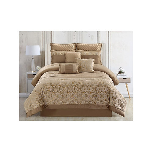 Mabel Bedding Collection