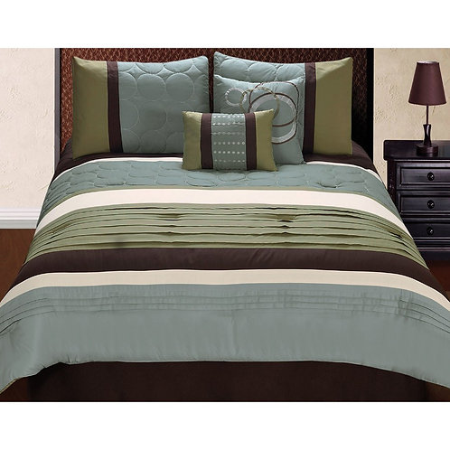 Jackie Bedding Collection