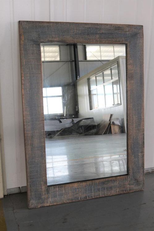 Madison Blue Wall Mirror