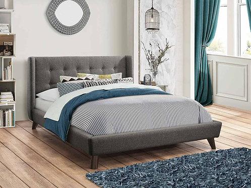 Karissa Upholstered Bed
